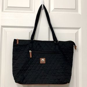 Stone Mountain Quilted Toe Bag.